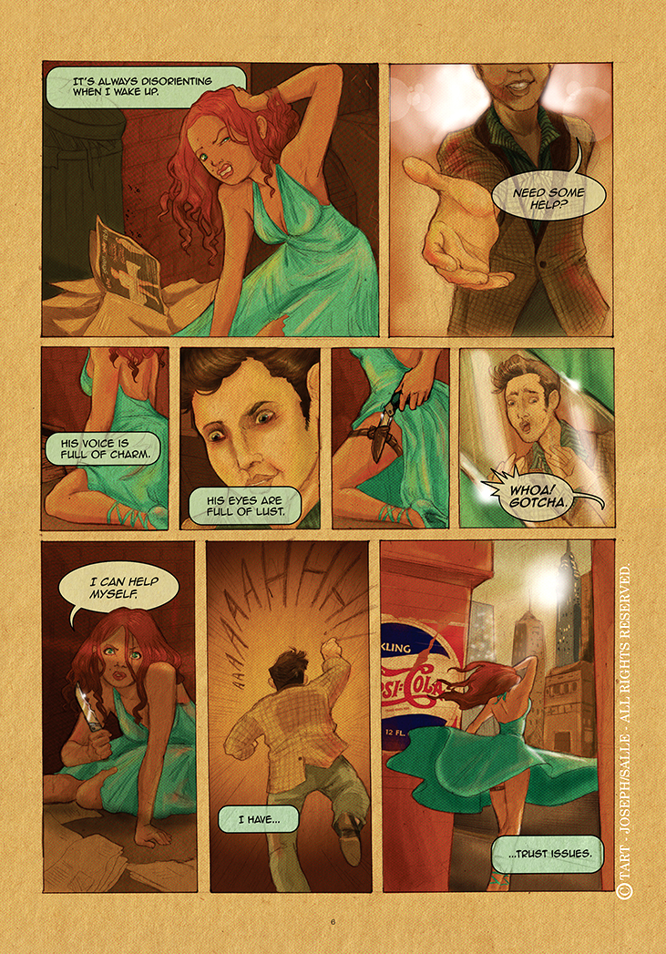 Issue 1: Page 2